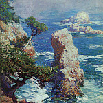 American artists - Guy Rose1