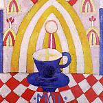 Hartley, Marsden (), Marsden Hartley