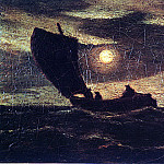 Ryder, Albert Pinkham 2, American artists