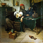 Steen, Ian. Vadinho, Jan Havicksz Steen
