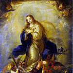 part 11 Hermitage - Cerezo, Mateo. Immaculate conception