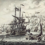 part 11 Hermitage - Salm, Adrian van der. Sea battle