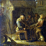 part 11 Hermitage - Smeyers, Jacques. Peasants table