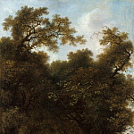 Metropolitan Museum: part 3 - Jean Honoré Fragonard - A Shaded Avenue