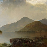 Lake George, John Eder