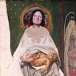 Take your Son, Sir, Ford Maddox Brown
