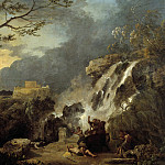 Richard Wilson – Meleager and Atalanta, Tate Britain (London)