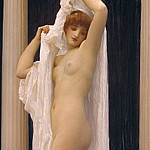 Tate Britain (London) - Frederic Lord, Leighton - The Bath of Psyche