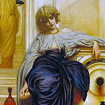 Tate Britain (London) - Frederic Lord, Leighton - Lieder ohne Worte