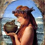 Lawrence Alma-Tadema (1836-1912)