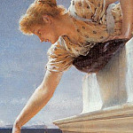 God Speed!, Lawrence Alma-Tadema