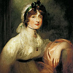 Diana Stewart, Thomas Lawrence