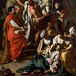 Kunsthistorisches Museum - Francesco Solimena (1657?1747) Link back to Creator infobox template --