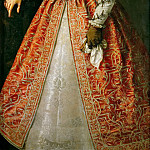 Kunsthistorisches Museum - Alonso Sánchez Coello (c. 1531-1588) -- Isabella of Valois (1546-1568)