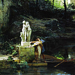 Following the example of the gods 2, Henryk Semiradsky