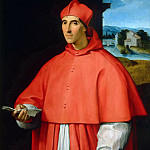Guido Reni - Portrait of Cardinal Alessandro Farnese