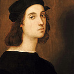 Uffizi - Self-portrait