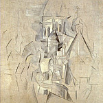 Pablo Picasso (1881-1973) Period of creation: 1908-1918 - 1909 Le Sacrщ-ChЬur
