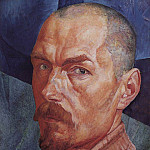 Roerich N.K. (Part 4) - Self 2. 1926-1927