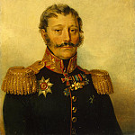 part 04 Hermitage - Dawe George - Portrait of Vasily Dmitrievich Rykov