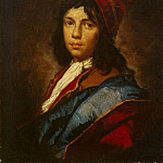 part 04 Hermitage - Gislandi, Vittore - Portrait of a Boy