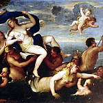 part 04 Hermitage - Giordano Luca - Triumph of Galatea