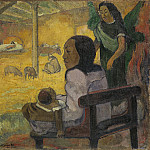 part 04 Hermitage - Gauguin, Paul - Baby