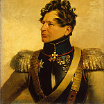 part 04 Hermitage - Dawe George - Portrait of Ivan Sergeyevich Leontief