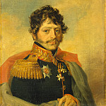 part 04 Hermitage - Dawe George - Portrait of Ivan Argamakova