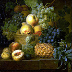 part 04 Hermitage - Dahl, Jean-Francois van - Fruit Basket