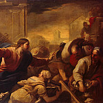 part 04 Hermitage - Giordano Luca - Expulsion of merchants from the temple