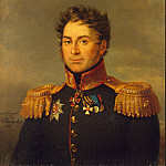 part 04 Hermitage - Dawe George - Portrait of Nikolai Dmitrievich Olsufev
