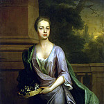 part 04 Hermitage - Dahl, Michael - Portrait of a Woman