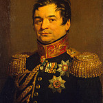 part 04 Hermitage - Dawe George - Portrait of Alexander Dmitrievich Balashov