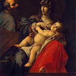 part 04 Hermitage - Dandini Cesare - Holy Family