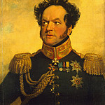 part 04 Hermitage - Dawe George - Portrait of Pavel Vasilyevich Golenishcheva-Kutuzov