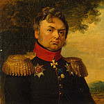 part 04 Hermitage - Dawe George - Portrait of Pavel Nikolayevich Choglokov