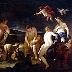 part 04 Hermitage - Giordano Luca - Judgement of Paris