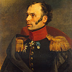 part 04 Hermitage - Dawe George - Portrait of Pavel Ivanovich Neidgardt