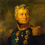 part 04 Hermitage - Dawe George - Portrait of Alexander P. Tormasov