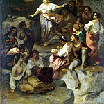 part 04 Hermitage - Diaz de la Pena, Narcisse Virgile - Roma, listening to predict a young fortune teller