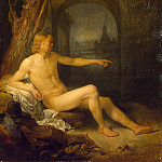 part 04 Hermitage - Dow, Gerard - Bathers