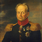 part 04 Hermitage - Dawe George - Portrait of Ivan Nikitich Inzov