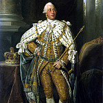 part 04 Hermitage - Dance, Nathaniel - Portrait of George III