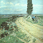 French artists - Guillaumin, J B Armand (French, 1841 - 1927) 1