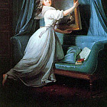 French artists - Danloux, Henri - Pierre (French, 1753 - 1809)