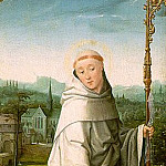 French artists - Bellegambe, Jean (French, approx. 1467 - 1535)