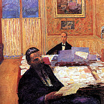 Bonnard, Pierre (French, 1867-1947) 1, Пьер Боннар