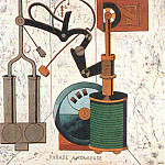 French artists - Picabia, Francis (French, 1879-1953) picabia5