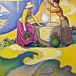 Signac, Paul signac1, French artists